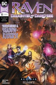 Raven DoD Vol 10