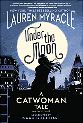 Under the Moon - Catwoman